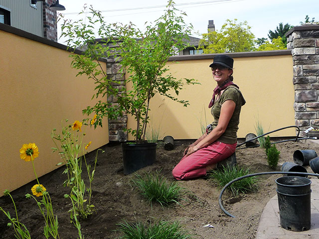 Contact Waterwise Design for Xeriscape design in Kelowna